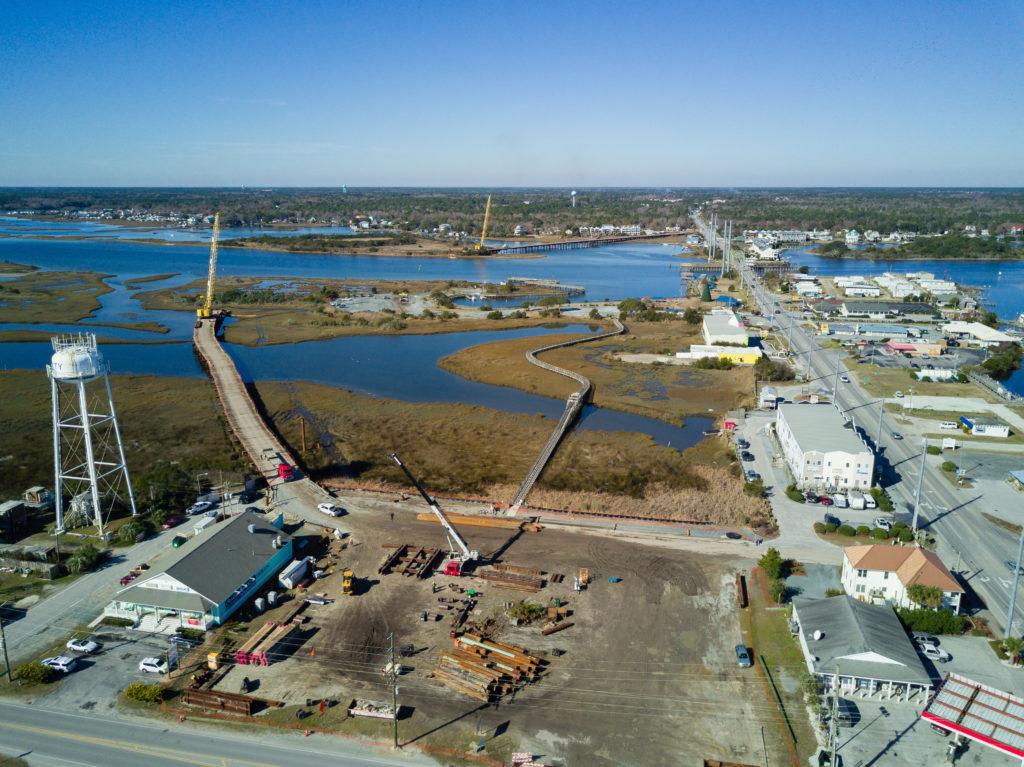 City Island Bridge Replacement