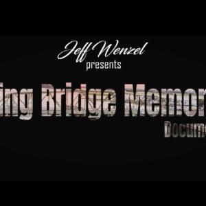 Swing Bridge Memories Film DVD