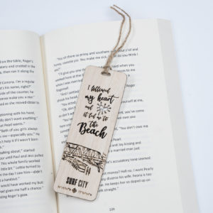 Topsail Bookmarks